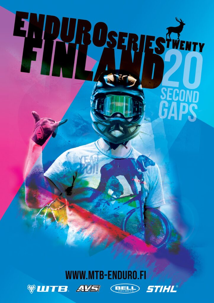 Enduro Series Finland